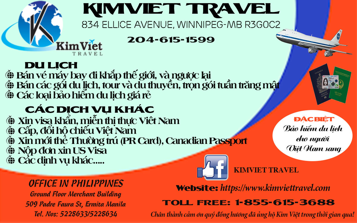 KIMVIET TRAVEL